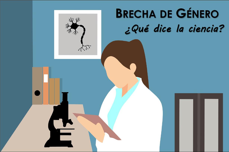 Brecha de género y ciencia